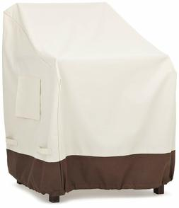dining arm chair outdoor patio furniture cover