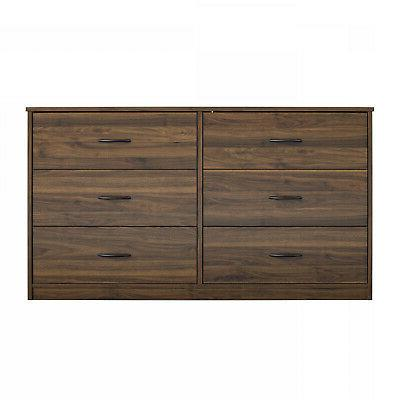 6 Bedroom Organizer Clothes Chest of