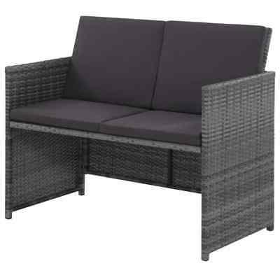 6 Piece Outdoor Dining Set with