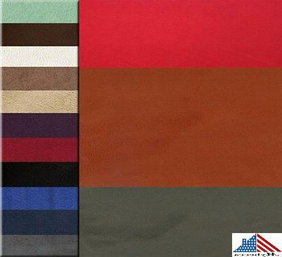 microsuede faux suede fashion fabric upholstery 58