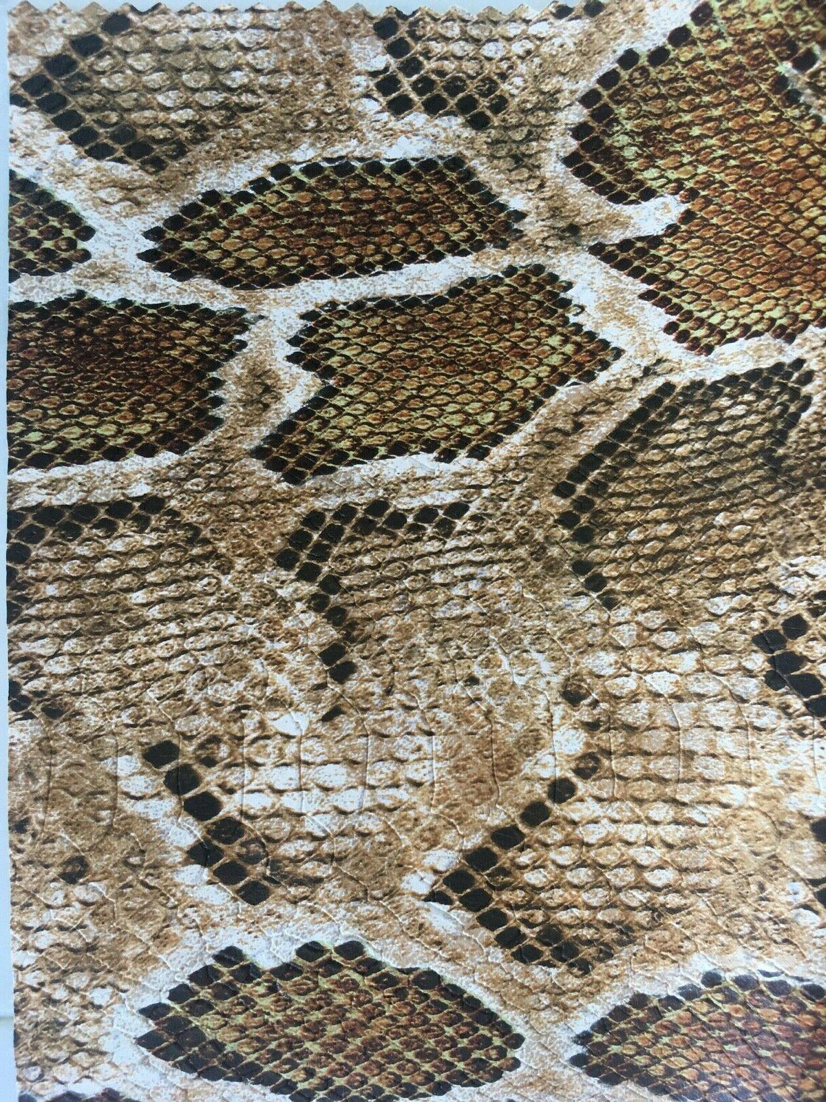 Snake Sold by yard. USA SELLER.