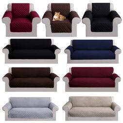 New Reversible Sofa Cover Couch Cushion Slipcover Furniture