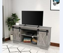 TV Stand 58 Up To 65 inch Home Entertainment Furniture Media